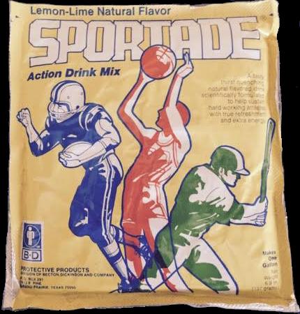 Sport Ade Powder