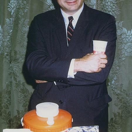 Gerard Balakian MD