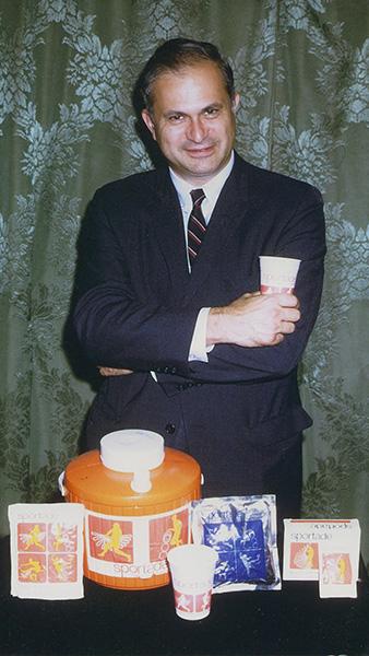 Dr. Gerard Balakian